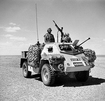 اسلحة الحرب العالمية الاولى و الثانية :الجزء الخامس المصفحة الهندية  Indian Pattern Carrier  Vehicl22