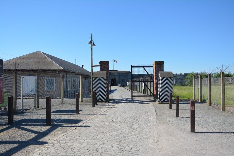 visite du fort de breedonk Dsc_0114