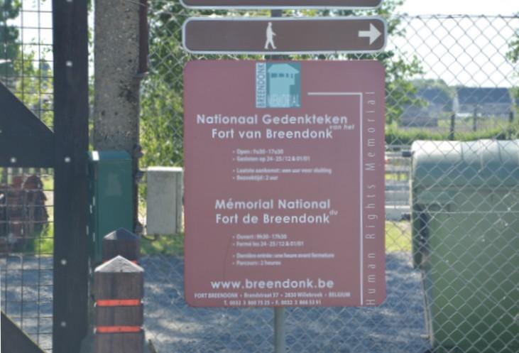 visite du fort de breedonk Dsc_0115