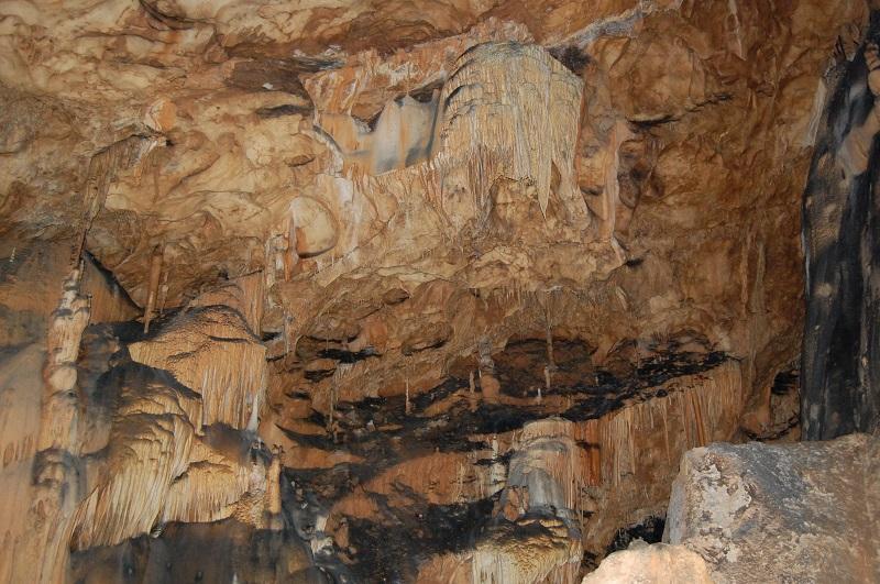 la grotte saint marcel Dsc_0169