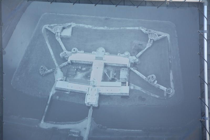 visite du fort de breedonk Dsc_0201
