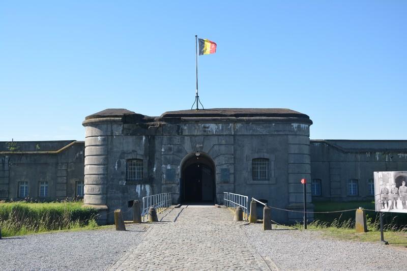 visite du fort de breedonk Dsc_0202