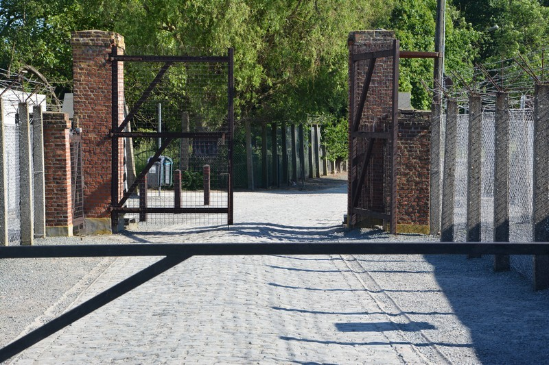 visite du fort de breedonk Dsc_0204