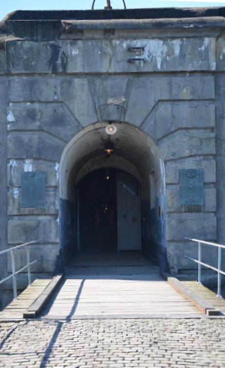 visite du fort de breedonk Dsc_0217