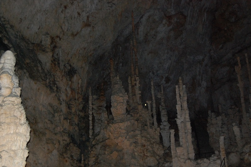grotte de l'aven d'orgnac Dsc_0510