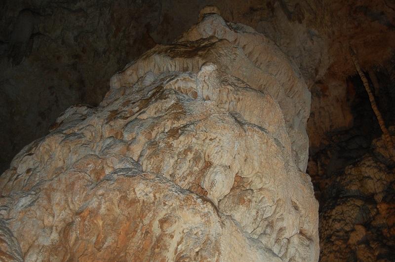 grotte de l'aven d'orgnac Dsc_0516