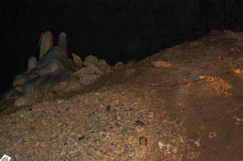 grotte de l'aven d'orgnac Dsc_0517