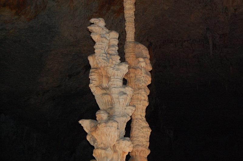 grotte de l'aven d'orgnac Dsc_0521