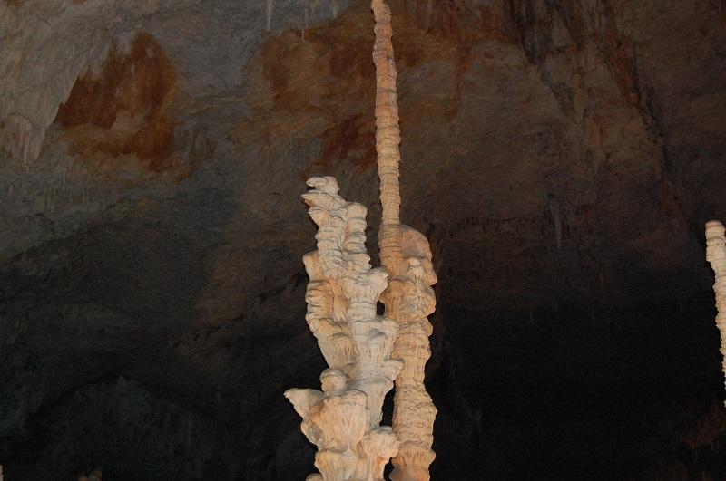 grotte de l'aven d'orgnac Dsc_0525