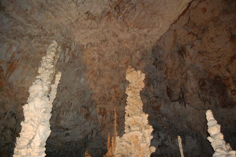grotte de l'aven d'orgnac Dsc_0541
