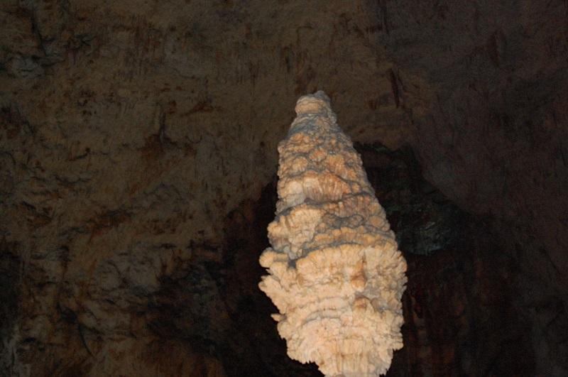 grotte de l'aven d'orgnac Dsc_0542