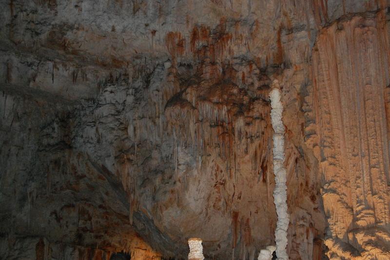 grotte de l'aven d'orgnac Dsc_0553