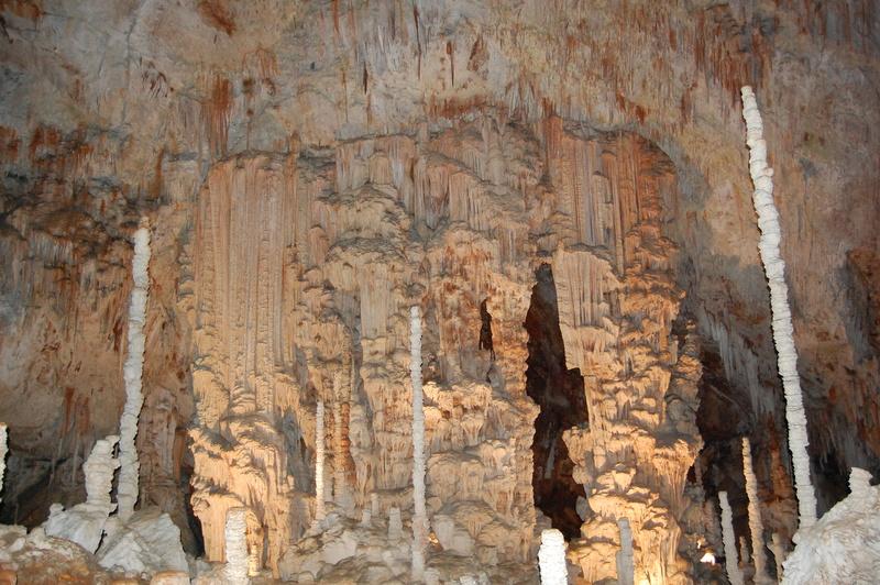 grotte de l'aven d'orgnac Dsc_0554