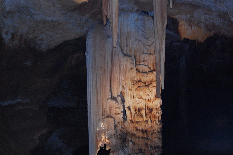 grotte de l'aven d'orgnac Dsc_0590