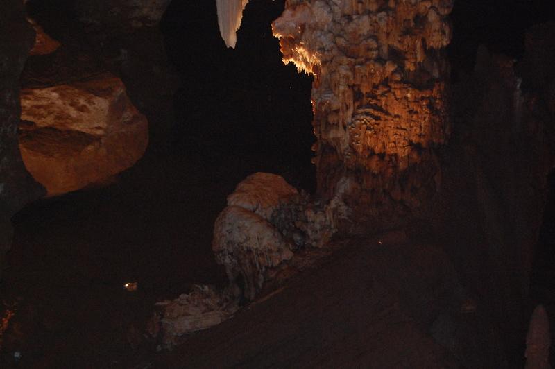 grotte de l'aven d'orgnac Dsc_0592