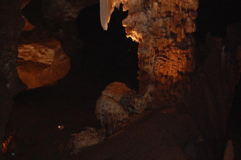 grotte de l'aven d'orgnac Dsc_0593