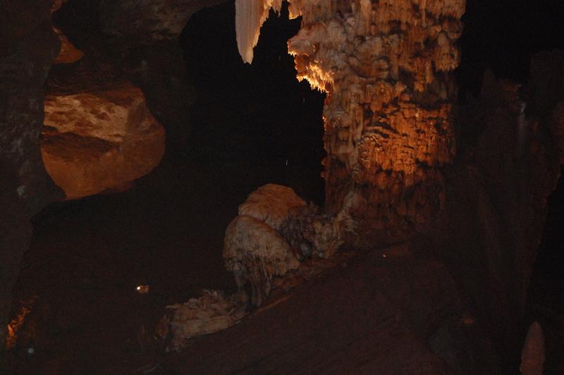 grotte de l'aven d'orgnac Dsc_0595