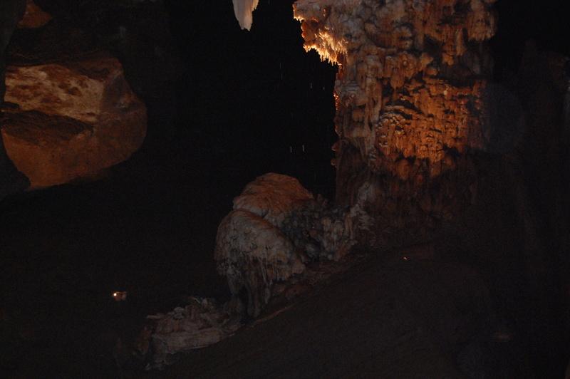 grotte de l'aven d'orgnac Dsc_0597