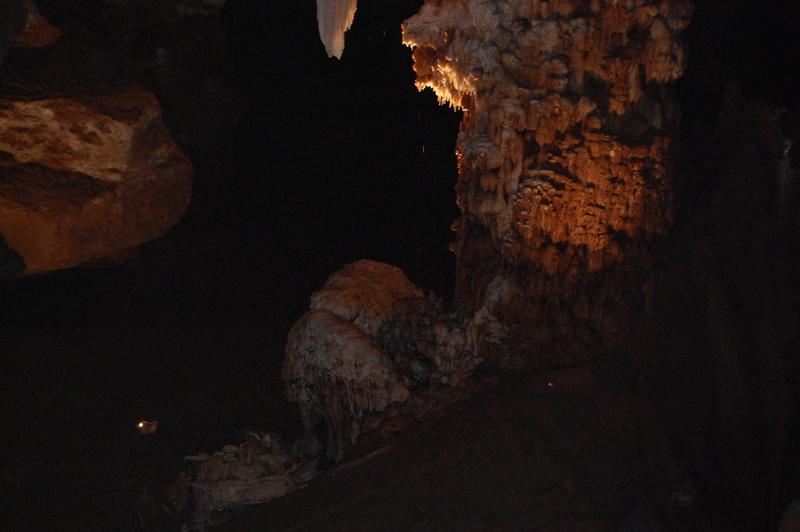 grotte de l'aven d'orgnac Dsc_0598