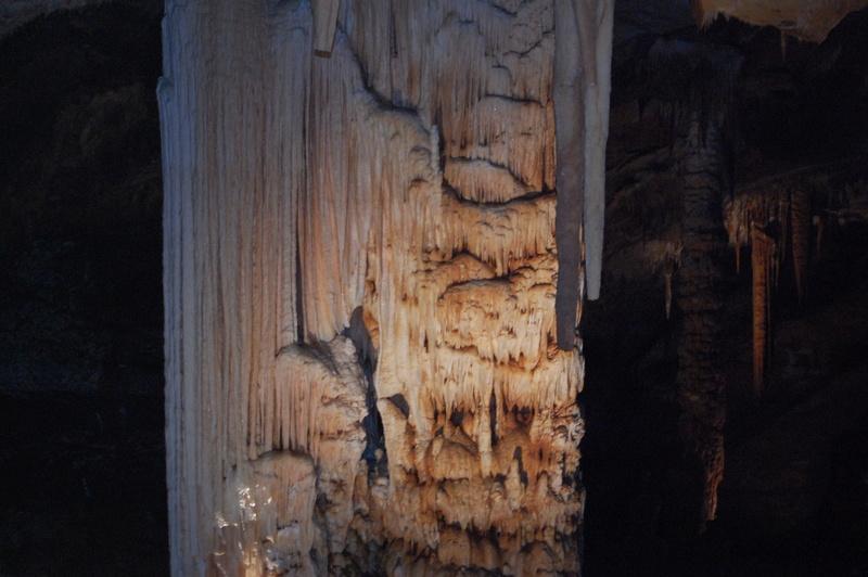 grotte de l'aven d'orgnac Dsc_0599