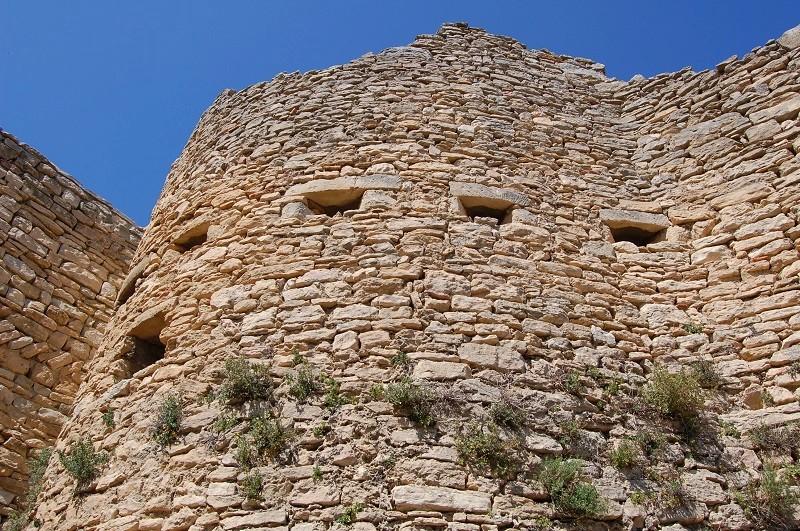 la forteresse de mornas  Dsc_0812