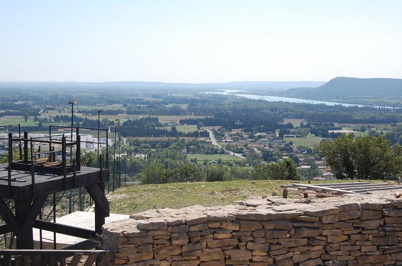 la forteresse de mornas  Dsc_0815