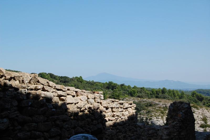 la forteresse de mornas  Dsc_0848