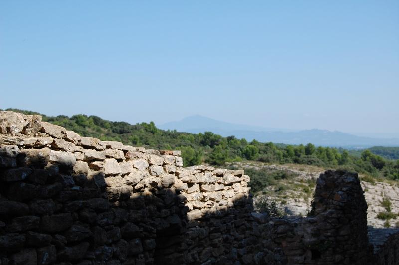 la forteresse de mornas  Dsc_0849