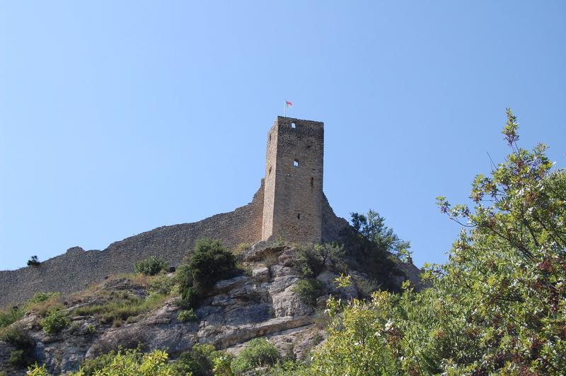 la forteresse de mornas  Dsc_0850
