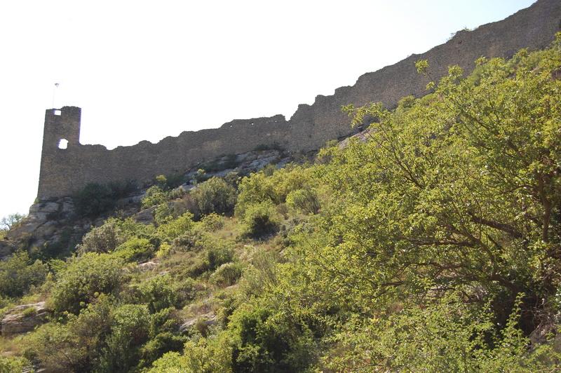 la forteresse de mornas  Dsc_0851