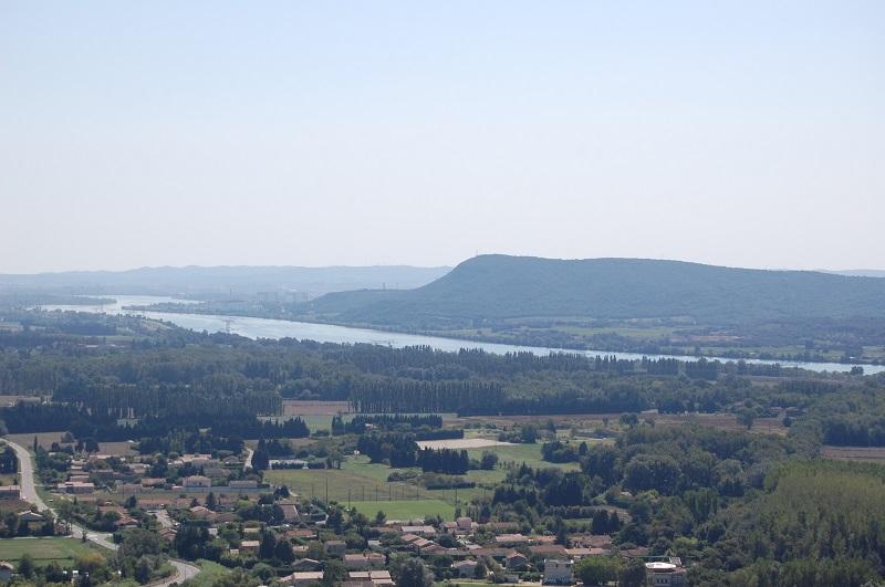 la forteresse de mornas  Dsc_0860