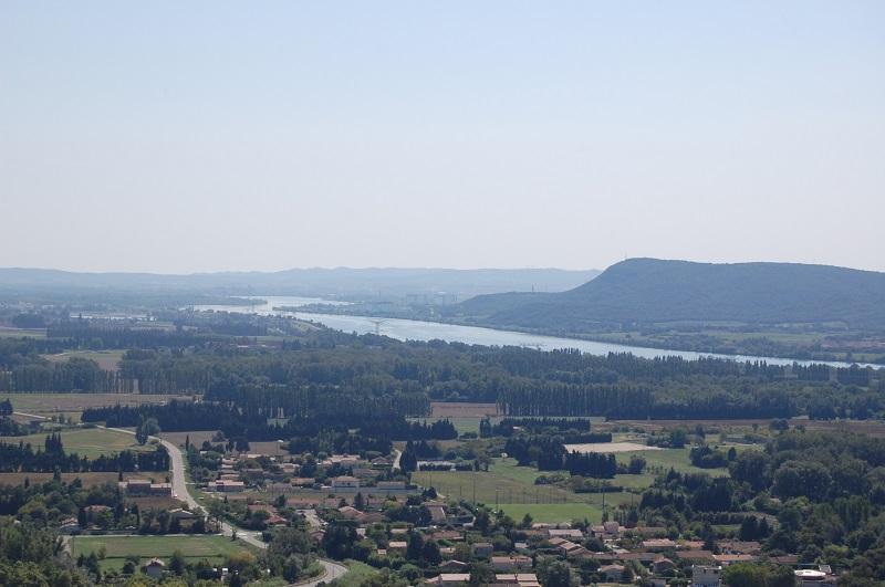 la forteresse de mornas  Dsc_0861