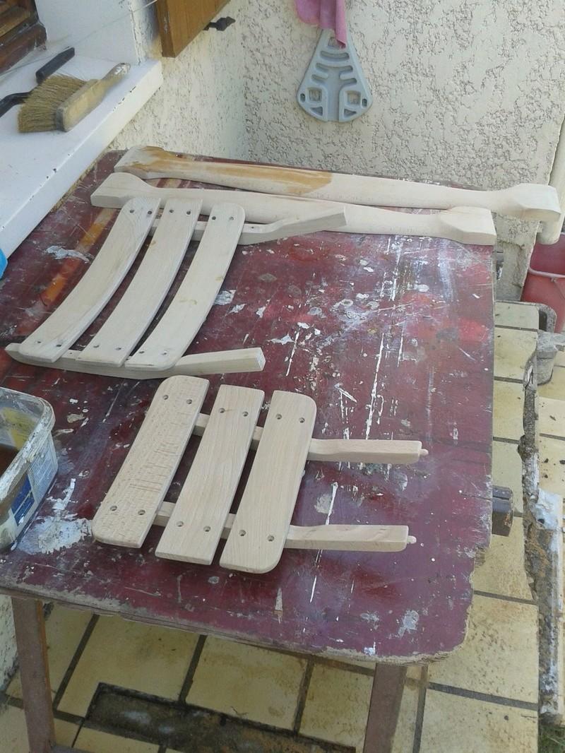 Rénovation canoë acajou PIERRE DELMEZ - Page 2 Forum122