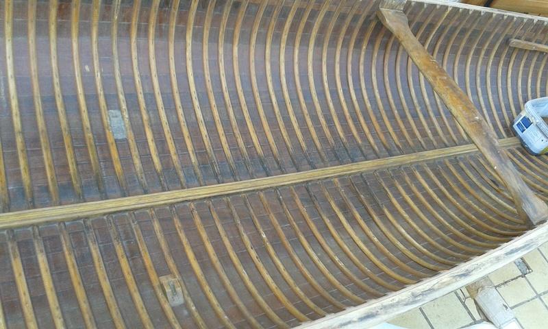 Rénovation canoë acajou PIERRE DELMEZ - Page 2 Forum_51