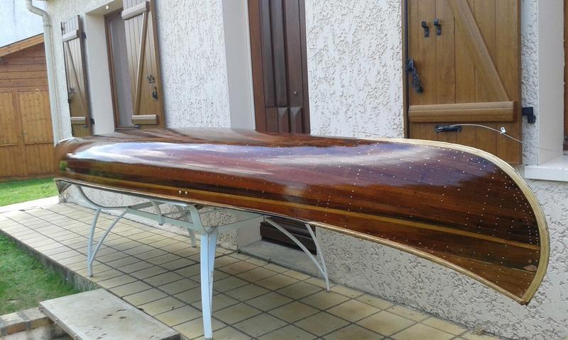 Rénovation canoë acajou PIERRE DELMEZ - Page 2 Forum_55