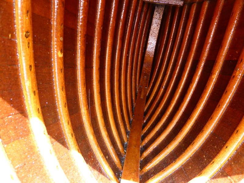 Rénovation canoë acajou PIERRE DELMEZ - Page 2 Forum_88