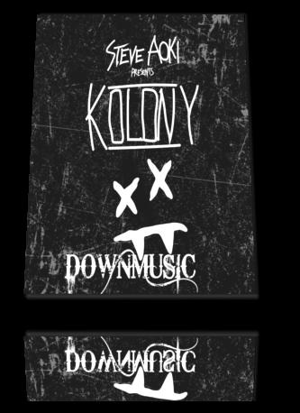 Steve Aoki - Steve Aoki Presents Kolony (2017) Sfda10