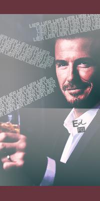David Beckham David210