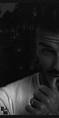 David Beckham David310