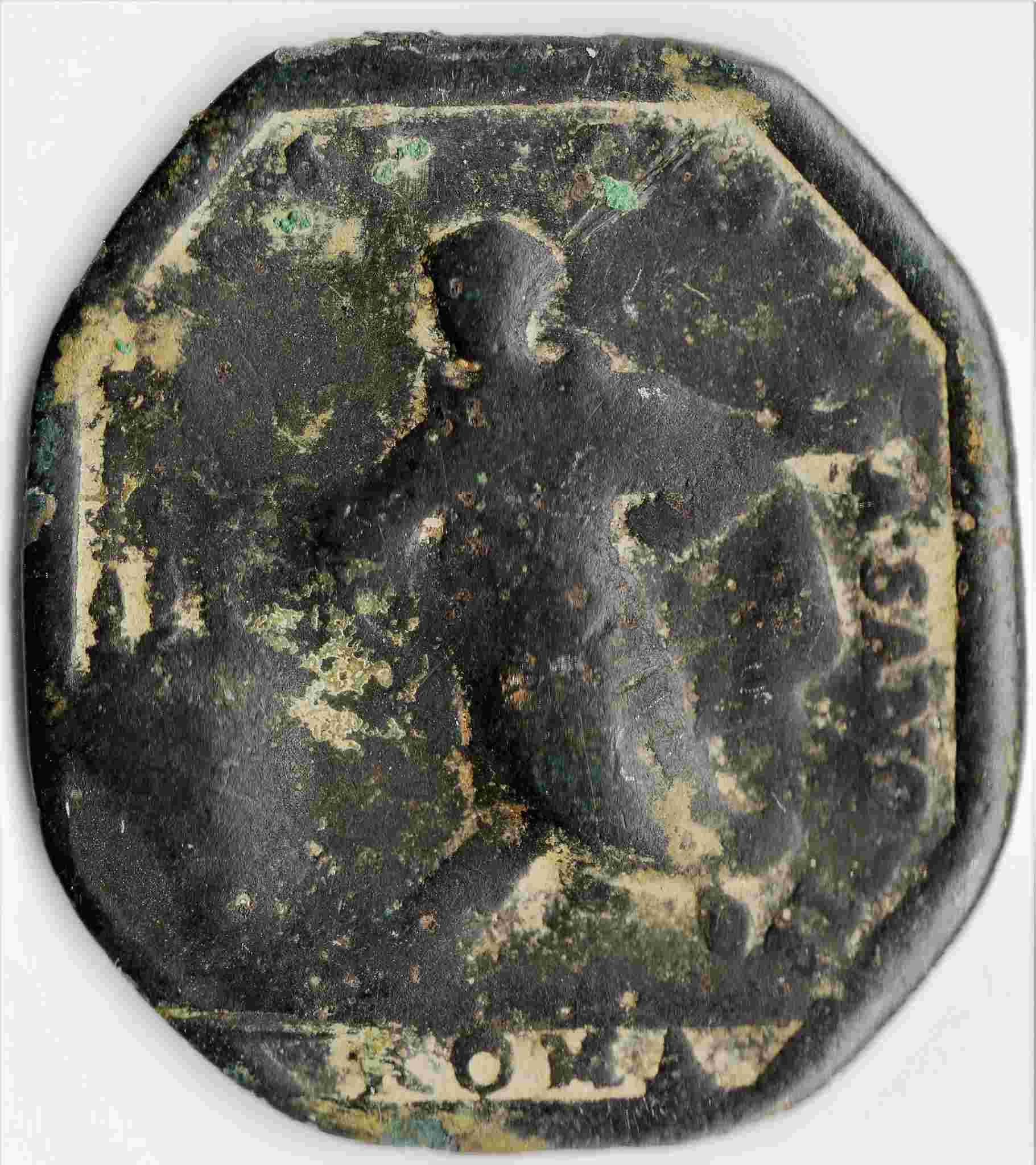 San Miguel de los Santos / Jesús Nazareno, s. XVIII  Img07910