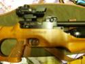 TESTE HATSAN BARRAGE 5.5mm 45joules semi auto 00110