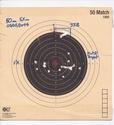 TESTE HATSAN BARRAGE 5.5mm 45joules semi auto Hatsan11