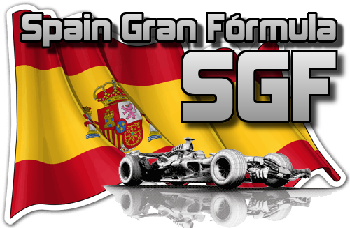 | EFCI T.IV | Spain Gran Formula campeones EFCI Temporada IV 24buo711