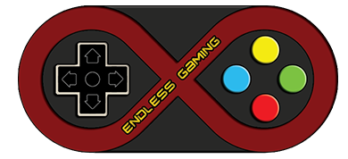 Endless Gaming Logo210