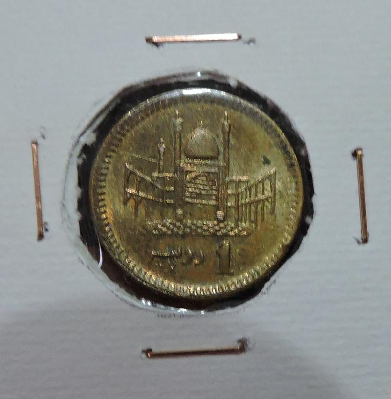 1 Rupia de Paquistán año 2006 Dscn1112