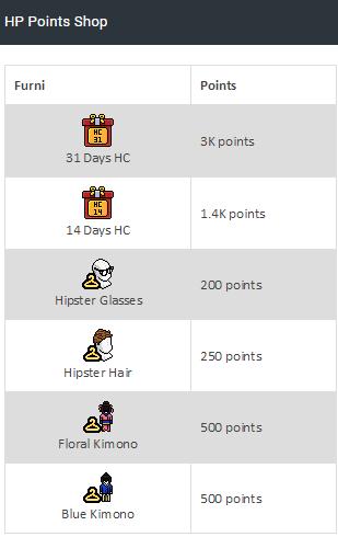 HabboPinas Loyalty Points & Rewards! Main_310