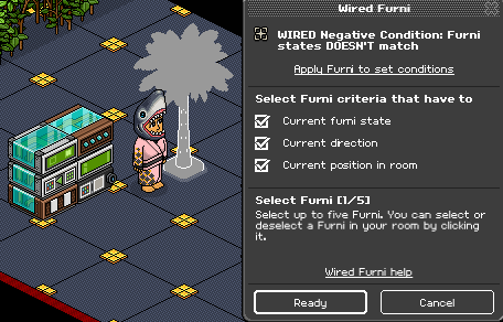 Wireds: Auto-Kick Furni (with Condition) Step_710
