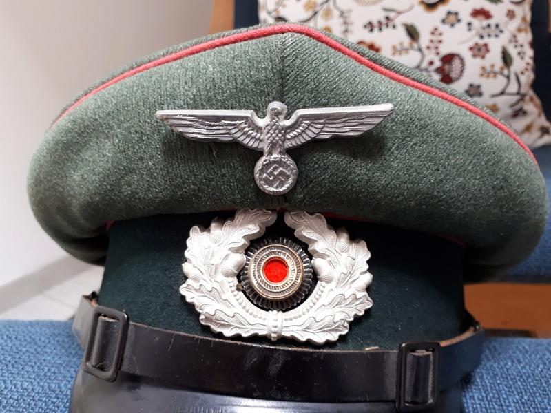 authentification casquette allemande 20170813