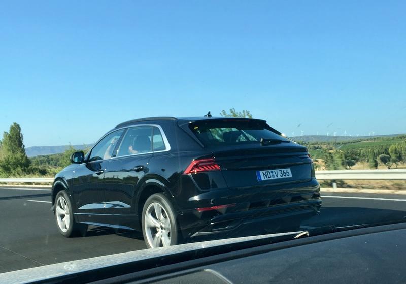 2020 - [Audi] Q5 Sportback - Page 5 Img_3011