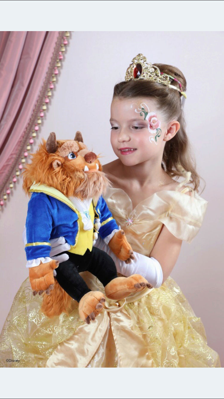 Princesse d'un jour au Disneyland Hotel - Page 27 Img_4218